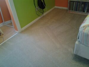 Soot removed carpet cleaning Tampa